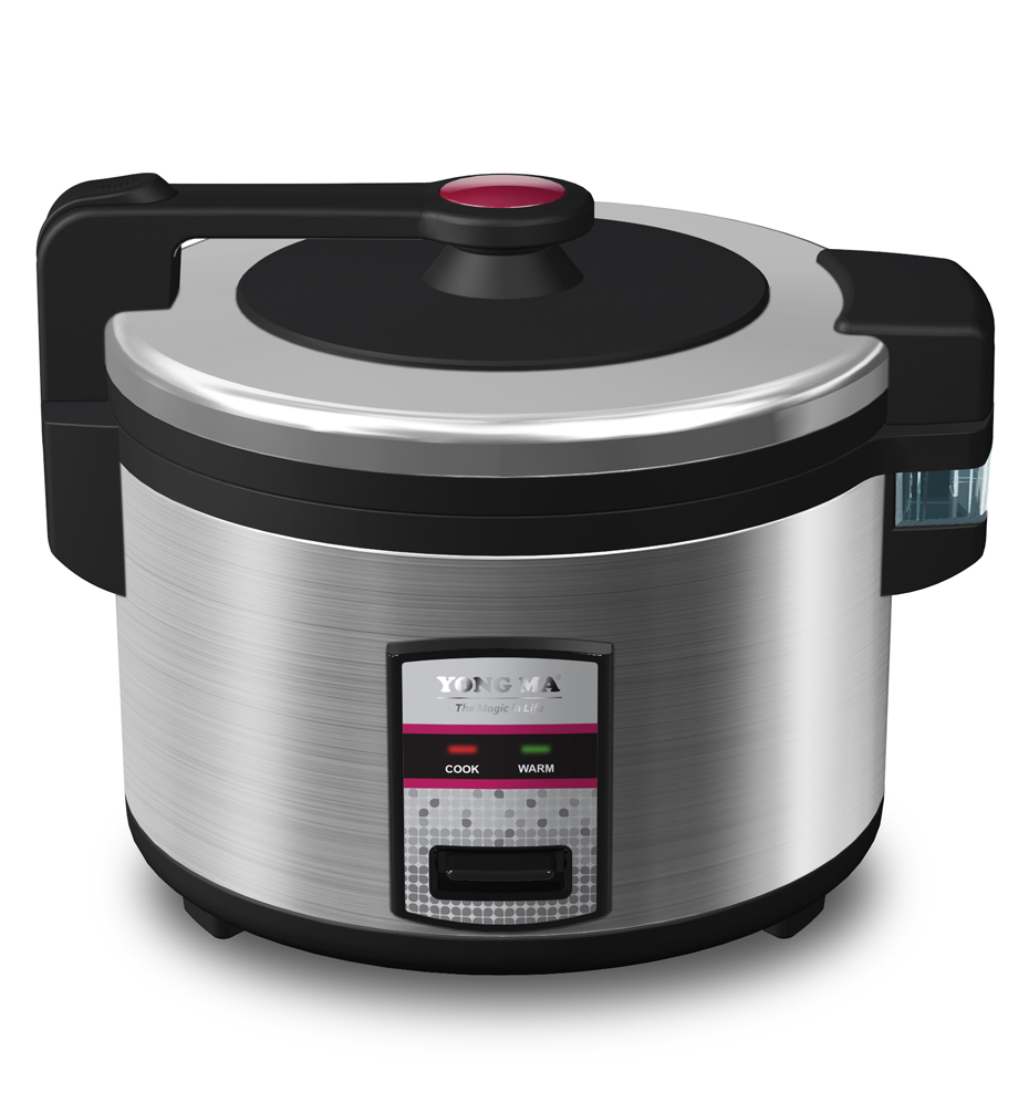 Rice Cooker Yongma Mc 25000 Satelit Electronic