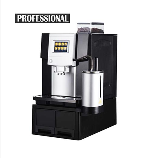 Professional Coffee Machine Getra Clt Q006 Satelit